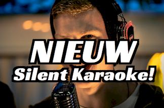 Silent karaoke aktie
