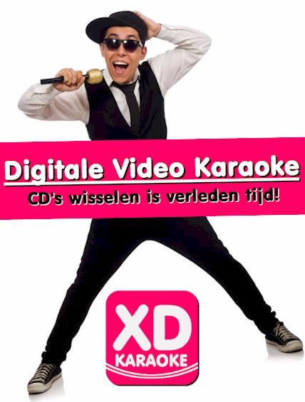 digitaal-karaoke-systeem