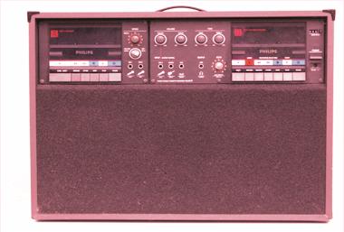 eerste-karaoke-machine