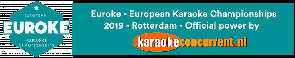 euroke 2019 rotterdam