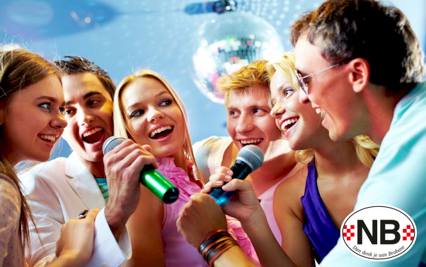 Karaoke verhuur brabant