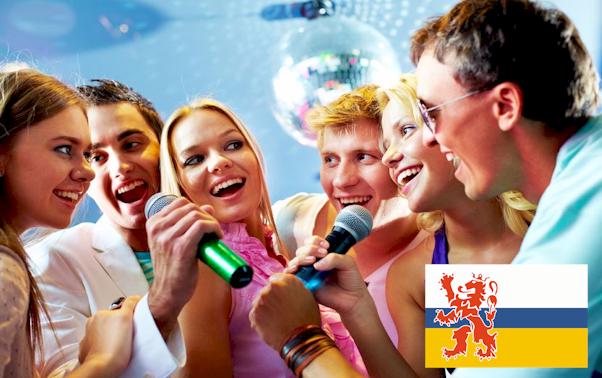 karaoke verhuur limburg