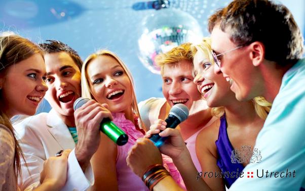 Karaoke verhuur Utrecht