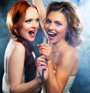 karaoke set huren