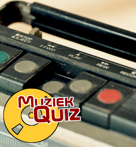 pop quiz muziekquiz