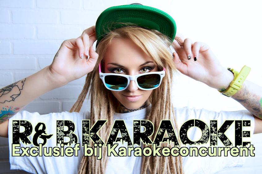 R&B Karaoke Urban