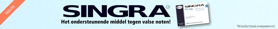 Singra logo