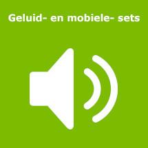verhuur geluid - mobiel - megafoon