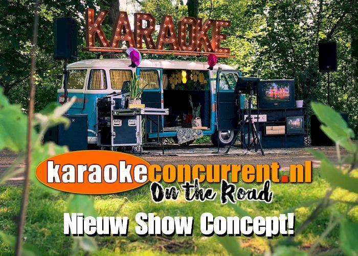 Volkswagen Mobiele Karaoke Bus